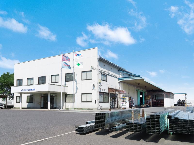 本社・東北支店・福島工場